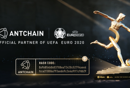 AntChain Inks Deal With UEFA EURO